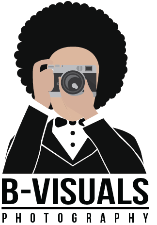 B-visuals Logo_zwart